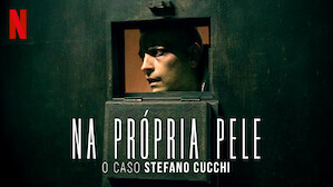 Na Própria Pele - O Caso Stefano Cucchi